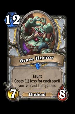 Grave Horror