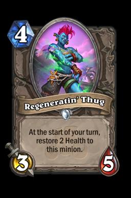Regeneratin' Thug