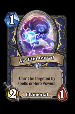 Air Elemental