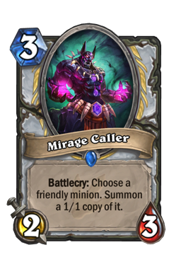 Mirage Caller