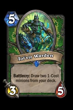 Tol'vir Warden