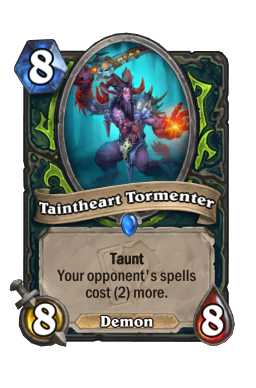 Taintheart Tormenter