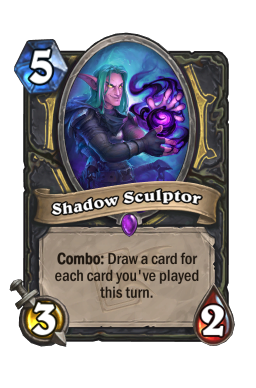 Shadow Sculptor