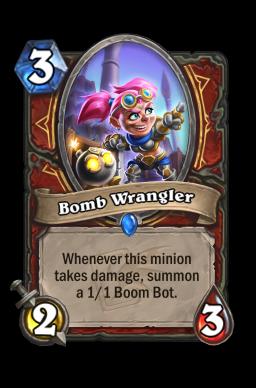 Bomb Wrangler