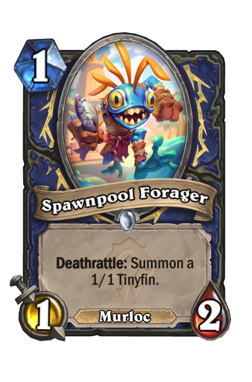 Spawnpool Forager
