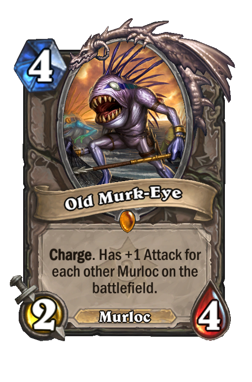 Old Murk-Eye