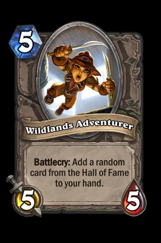 Wildlands Adventurer