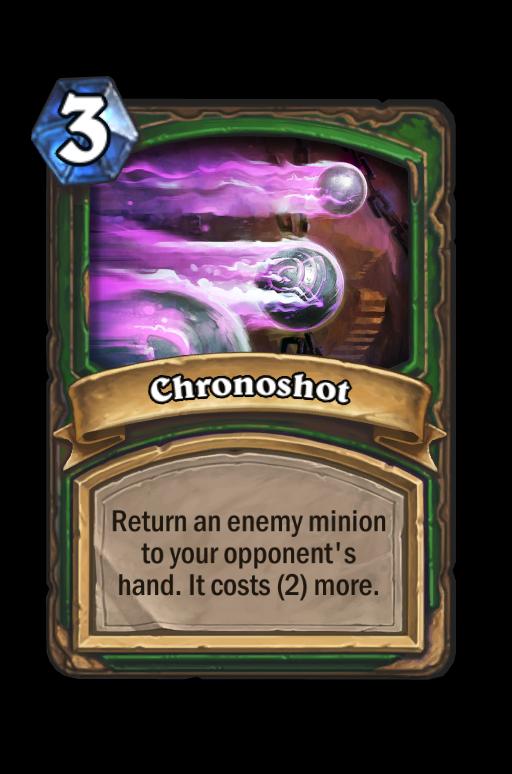Chronoshot