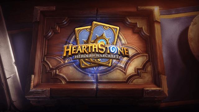 Hearthstone Beta Patch 4217 - Váljatok legendává