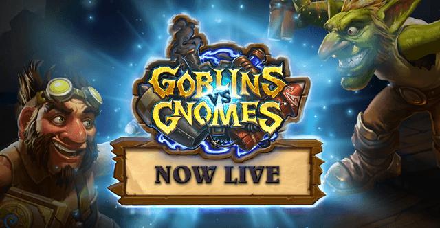 megjelent a goblins vs gnomes