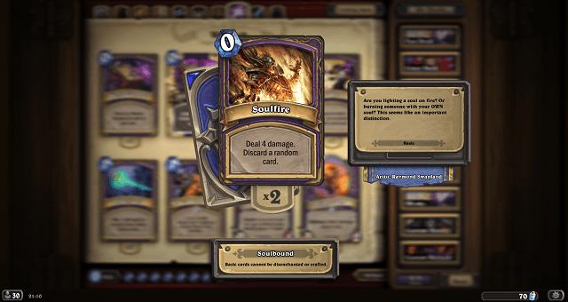 Kártya változások a Goblins vs Gnomes-ban