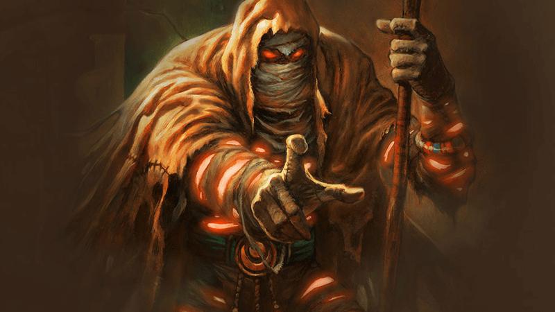 League of Explorers ellenségei - 4. szárny: Hall of Explorers (frissítve paklikkal is)