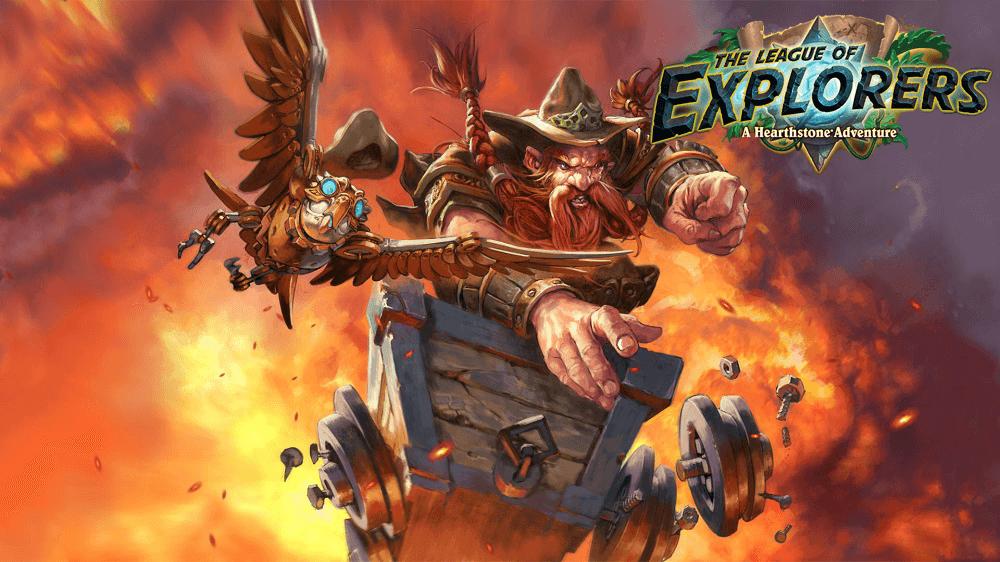 Mi a véleményetek a League of Explorers kaland módról?