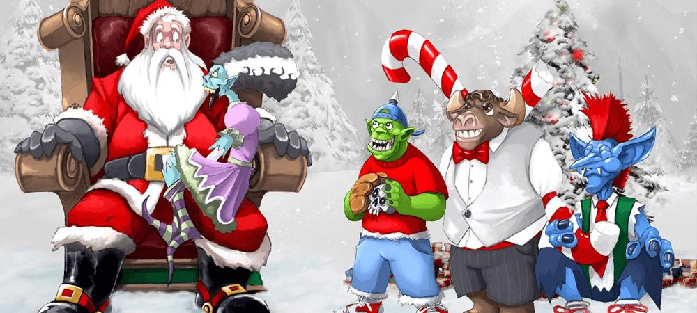 2015. December 5: A hét Hearthstone és egyéb Blizzard hírei, a hét paklijai
