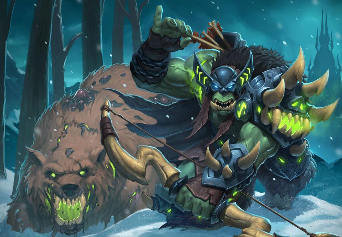Blizzard: A Zombeast működni fog az új lapokkal
