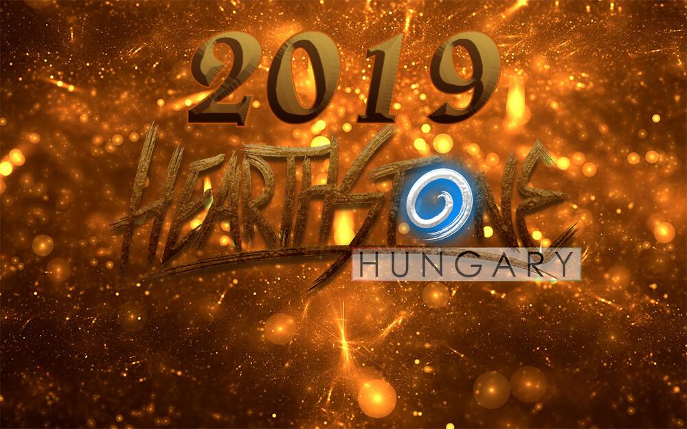 Hearthstone Hungary 2019