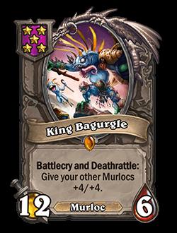King Bagurgle