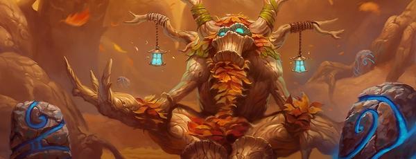 Druid Midrange pakli a metát követve