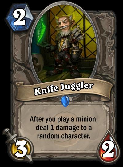 knife juggler nerf
