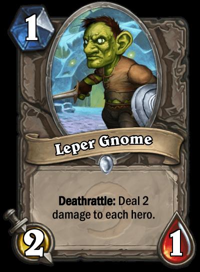 Leper Gnome nerf