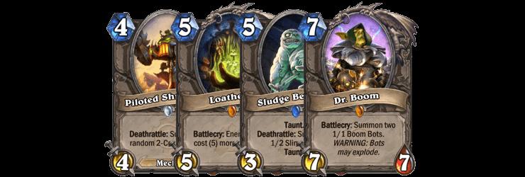 legfőbb kártyák jelenleg