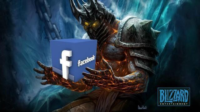 Facebook ismerősök a Battle.Net Launcherben és még egyszerűbb streamelés