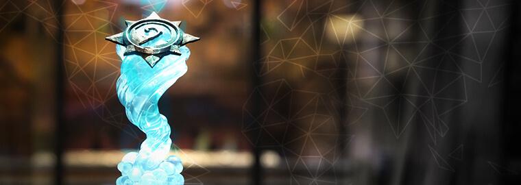 Hearthstone Global Games - Csapatverseny hatalmas összdíjazással