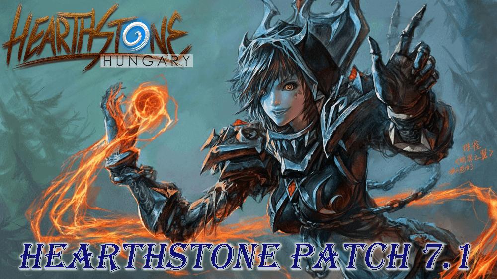 Február 28: Érkezik a patch Aréna és Ranked változásokkal, illetve nerfekkel