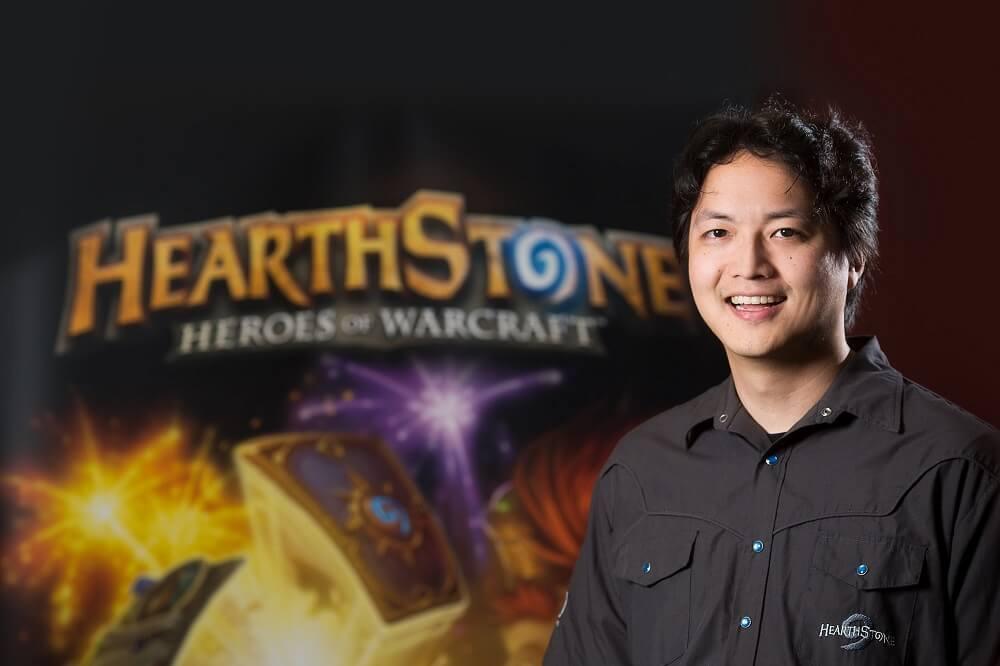 Yong Woo a Wild kártyák megszerzéséről, a pakli helyekről és a Promo hősökről