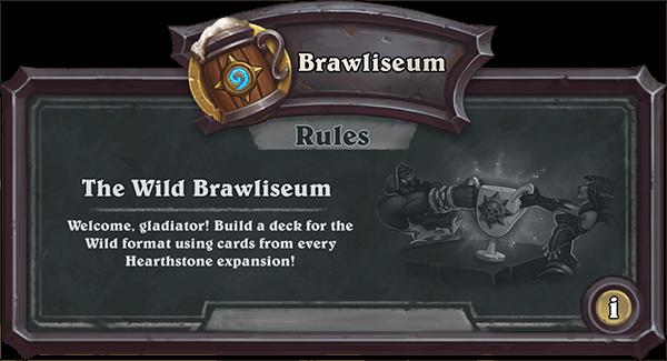 Brawliseum