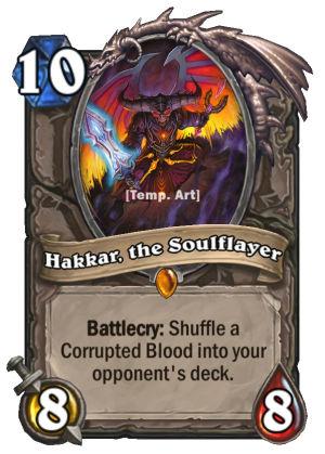 Hakkar, the Soulflayer