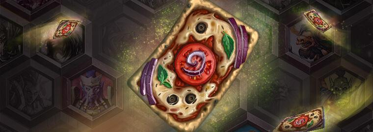 Hearthstone Szezon 59: Pizzastone