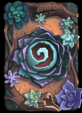 Desert Blossom Hearthstone