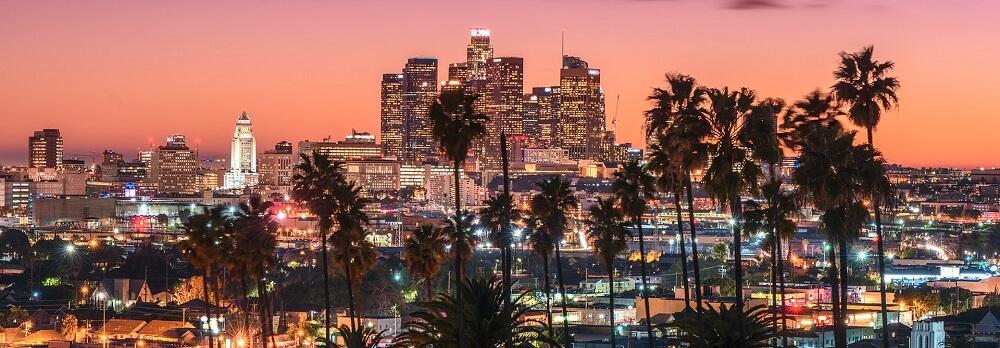 Master Tour Los Angeles