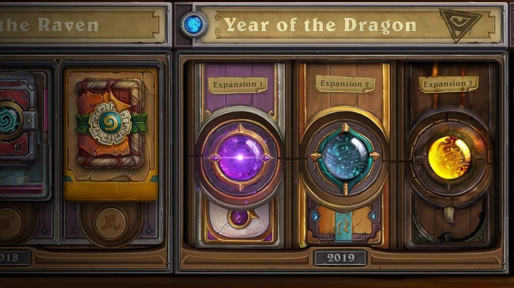A sárkány éve