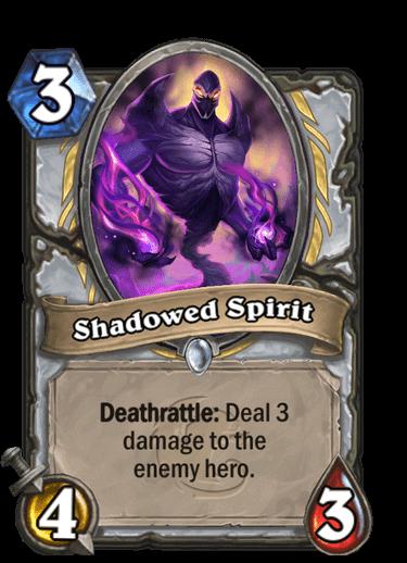 Shadowed Spirit