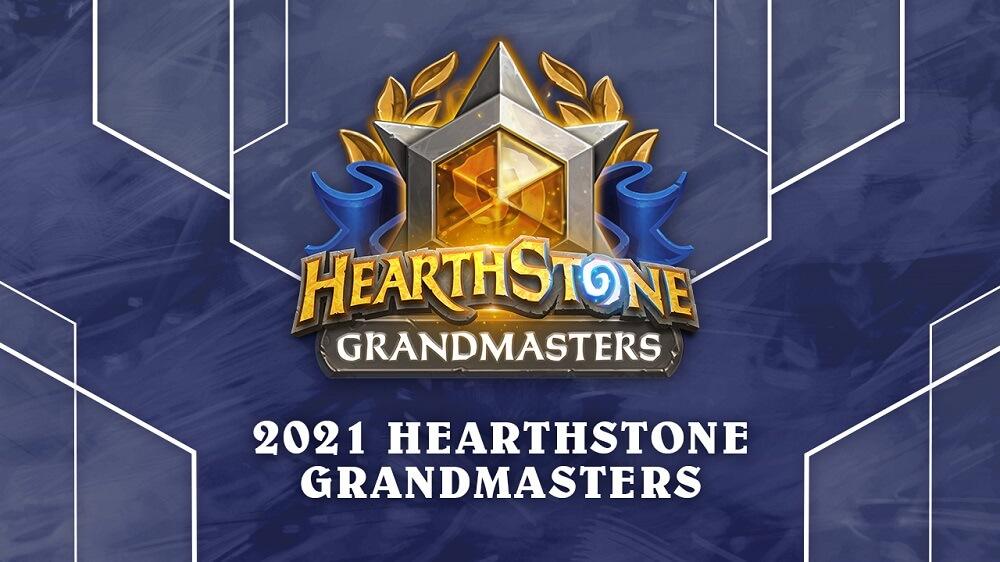 Hearthstone Grandmasters 2021