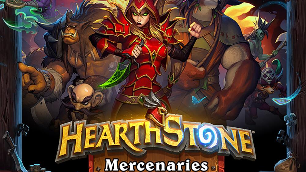 Mercenaries játékmód