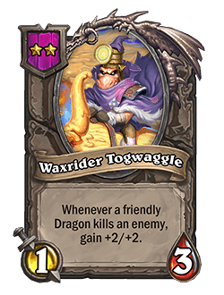 Waxrider Togwaggle