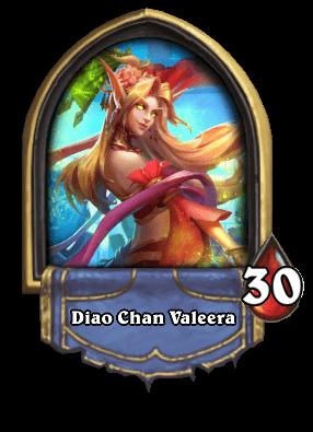 Diao Chan Valeera