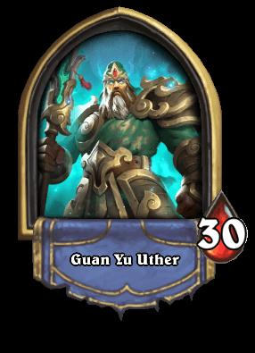 Guan Yu Uther
