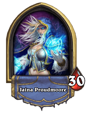 mage Hearthstone