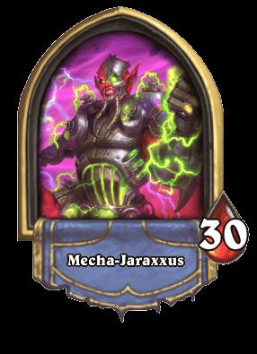 Mecha-Jaraxxus