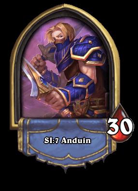 SI:7 Anduin