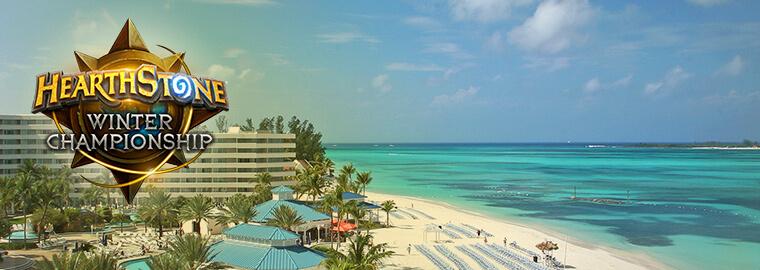HCT Téli Bajnokság a Bahamákon
