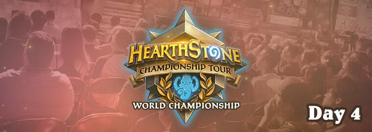 HCT 2017 Világbajnokság