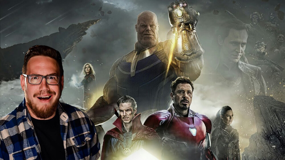 Ben Brode: Létrejött a Second Dinner, új Marvel játék készül (frissítve: 30 millió USD a Netease-től)