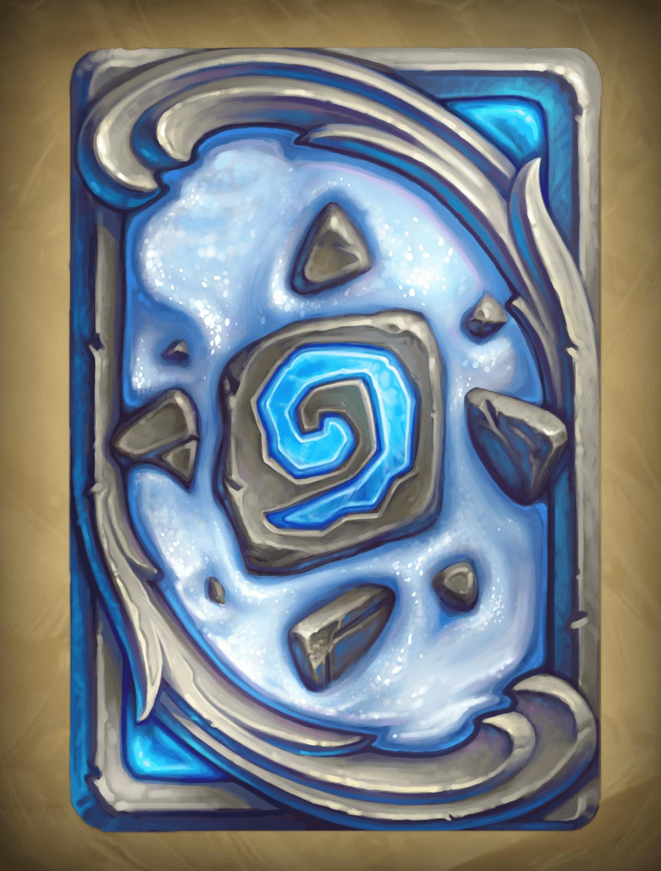 Chillin kártya hátlap