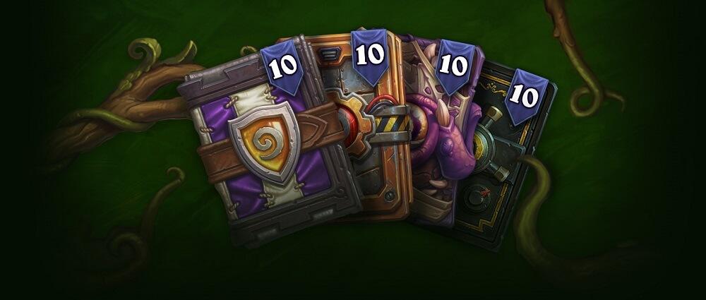 Wild kártyacsomagok