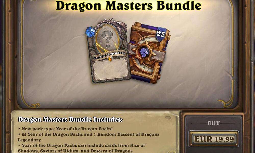 Dragon Masters Bundle